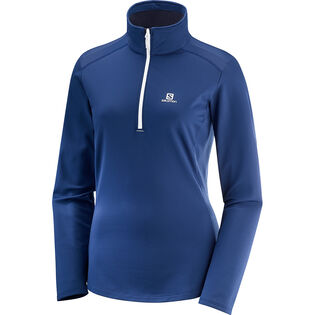 Women's Discovery LT Half-Zip Top