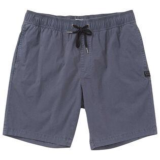 Junior Boys' [8-16] Larry Layback Short