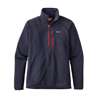 Chandail en molleton Performance Better Sweater® pour hommes