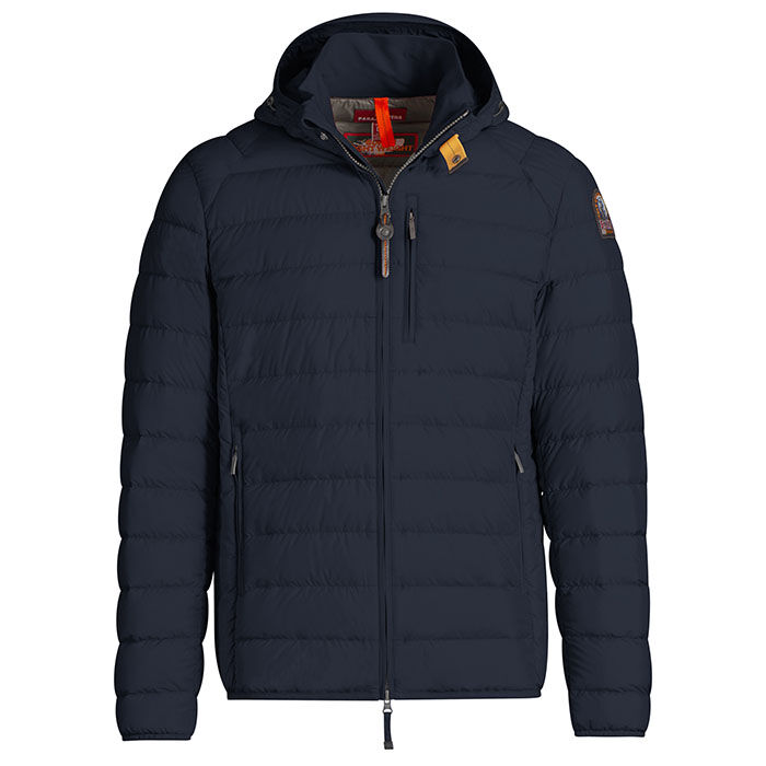 Men's Last Minute Jacket