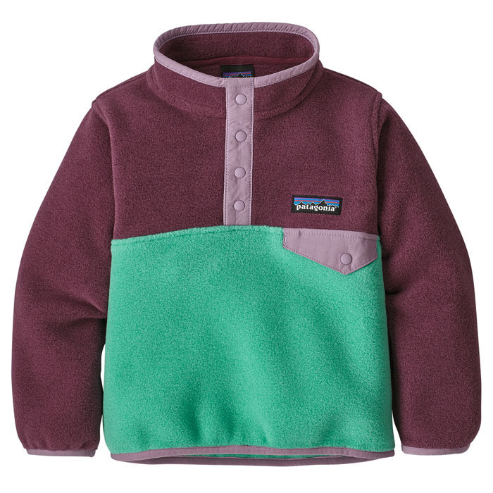 Kids' [2-5] Synchilla® Snap-T® Fleece Pullover Top