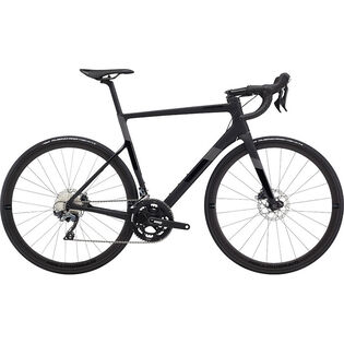 SuperSix EVO Carbon Disc Ultegra Bike [2020]