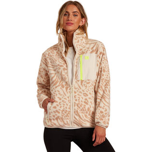Women's Switchback Fleece Jacket