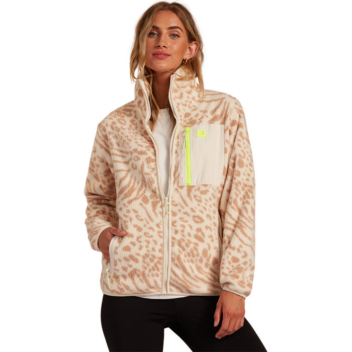 Women's Switchback Fleece Jacket