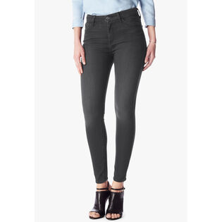 Women's High Waist Ankle Skinny Jean