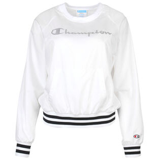 Women's Ripstop Crew Sweatshirt