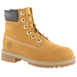 "Juniors' [3-7] 6"" Premium Waterproof Boot"