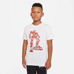 Junior Boys' [8-16] Sportswear Robots T-Shirt