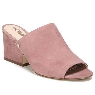Women's Rheta Block Heel Mule Sandal