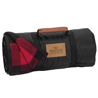 Roll-Up Blanket