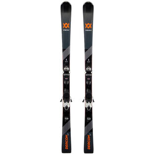 Deacon XT Ski + Vmotion 10 GW Binding [2020]