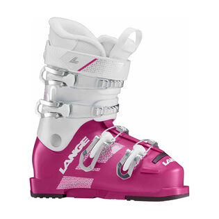 Juniors' Starlet 60 Ski Boot [2018]