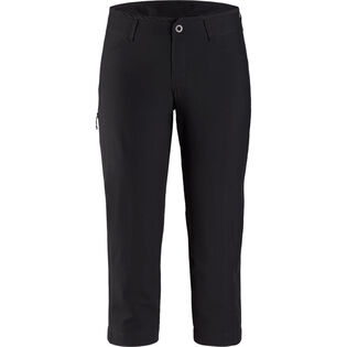 Women's Creston Capri Pant