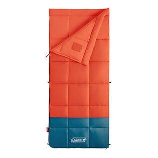 Kompact Rectangle Sleeping Bag (40°F/5°C)