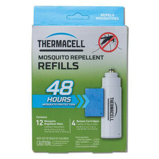 Original Mosquito Repellent Refill (48 Hours)