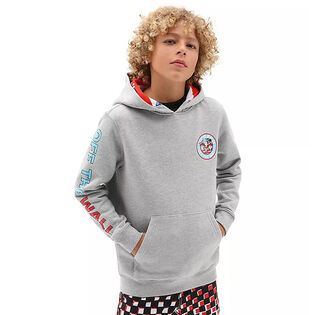 Junior Boys' [8-16] Where's Waldo? Pullover Hoodie