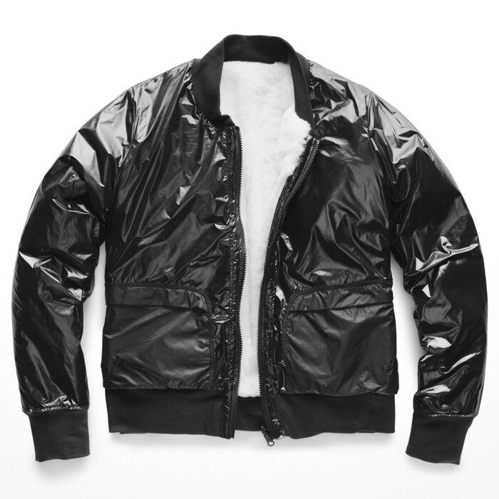 Women's Terra Metro Reversible Jacket