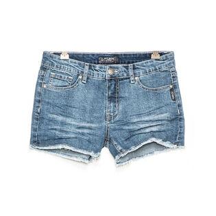 Junior Girls' [7-16] Lacy Short