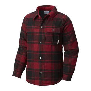 Junior Boys' [6-16] Windward™ Shirt Jacket