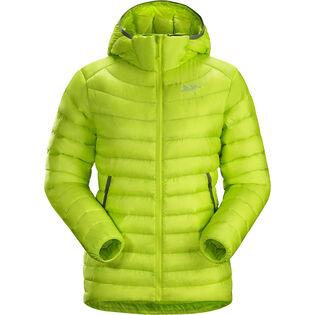Women's Cerium LT Hoody Jacket (Past Seasons Colours On Sale)