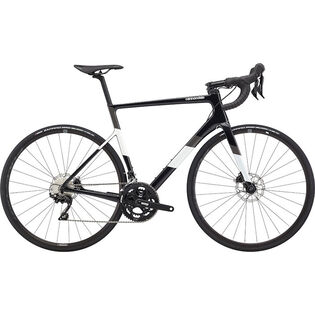 SuperSix EVO Carbon Disc 105 Bike [2020]