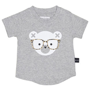 Kids' [2-5] Nerd Bear T-Shirt