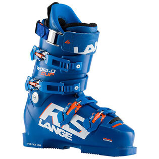 Men's World Cup RS ZA Ski Boot [2021]