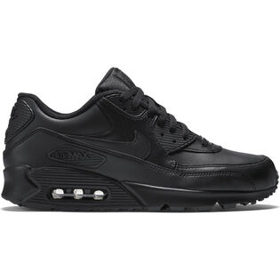 Men's Air Max 90 Leather Shoe