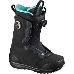 Bottes de planche à neige Ivy Boa® pour femmes [2021]