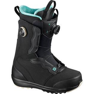 Women's Ivy Boa® Snowboard Boot [2021]