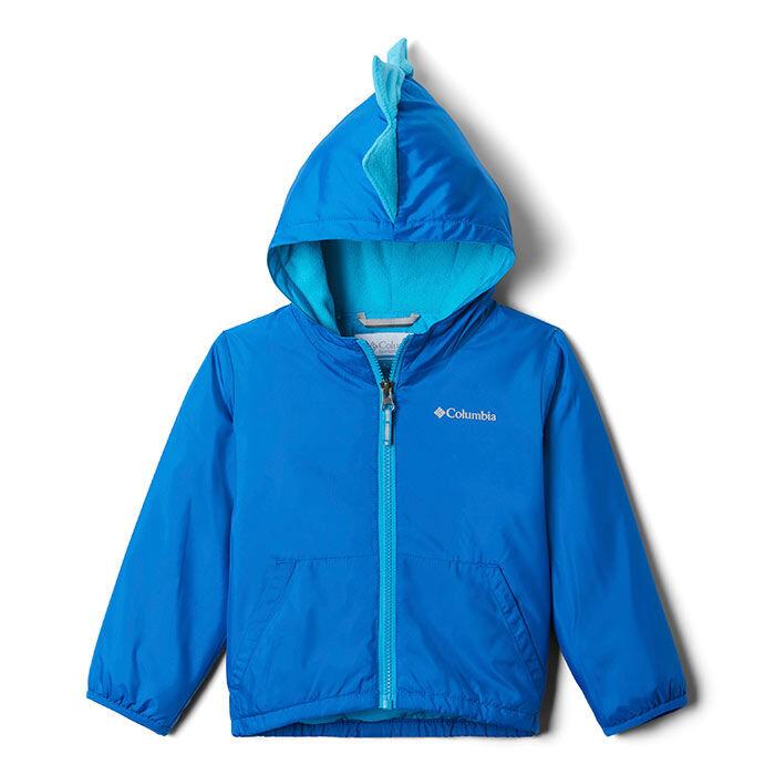 Kids' [2-4] Kitterwibbit™ Hooded Fleece Jacket