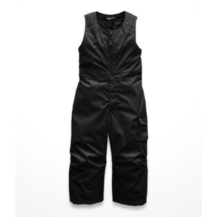 Boys' [2-6] Insulated Bib Pant