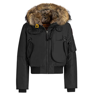 Junior Girls' Gobi Bomber Jacket