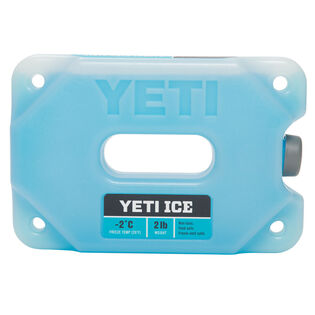 Bloc frigorifiant YETI® ICE (2 LB)