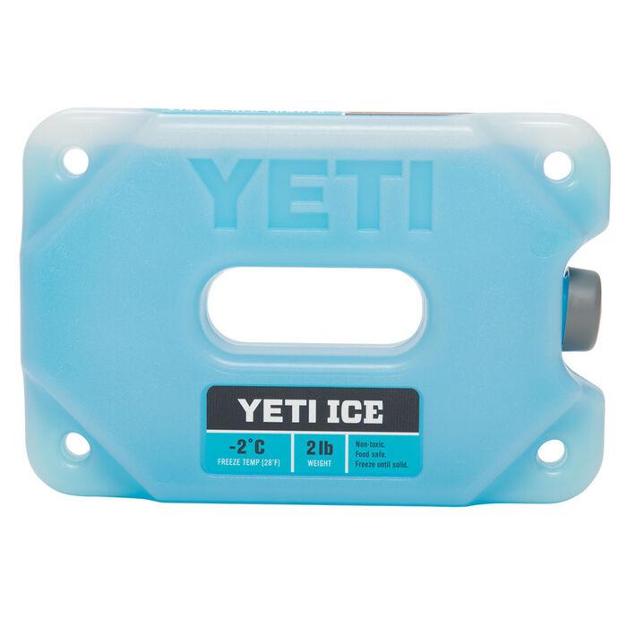 YETI® Ice (2 Lbs)