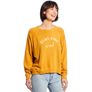 Women's Kind Is Cool Smith Sweatshirt