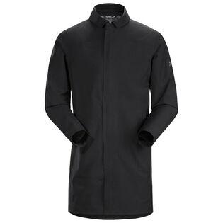 Men's Keppel Trench Coat