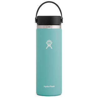 Wide Mouth Insulated Bottle (20 Oz)