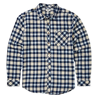 Boys' [4-7] Freemont Flannel Shirt