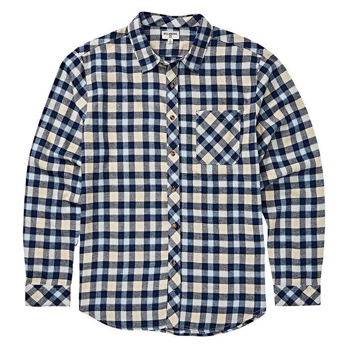 Chemise en flanelle Freemont pour garçons [4-7]
