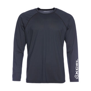 Men's Signature Ventx Long Sleeve Rashguard