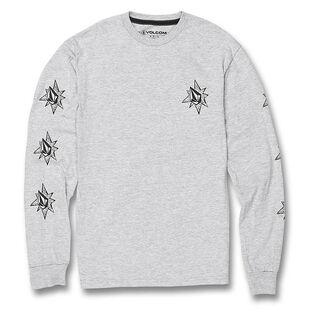 Junior Boys' [8-16] Family Stones LS T-Shirt