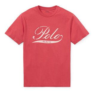 Junior Boys' [8-20] Cotton Jersey Graphic T-Shirt