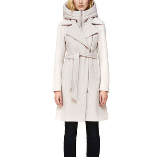 Women's Perle Coat