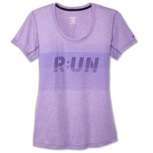 Women's Distance Graphic T-Shirt