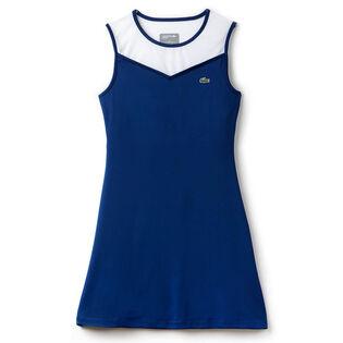 Robe tennis en jersey technique pour femmes