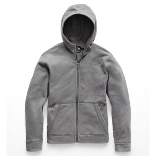 Junior Boys' [7-20] Glacier Full-Zip Hoodie