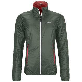 Women's Swisswool® Piz Bial Reversible Jacket
