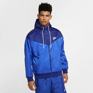 Veste Sportswear Windrunner pour hommes