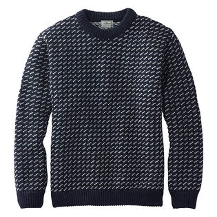 Men's Norwegian Heritage Sweater
